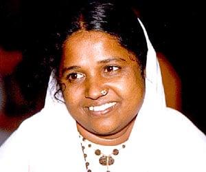 Mata Amrita Anandamayi