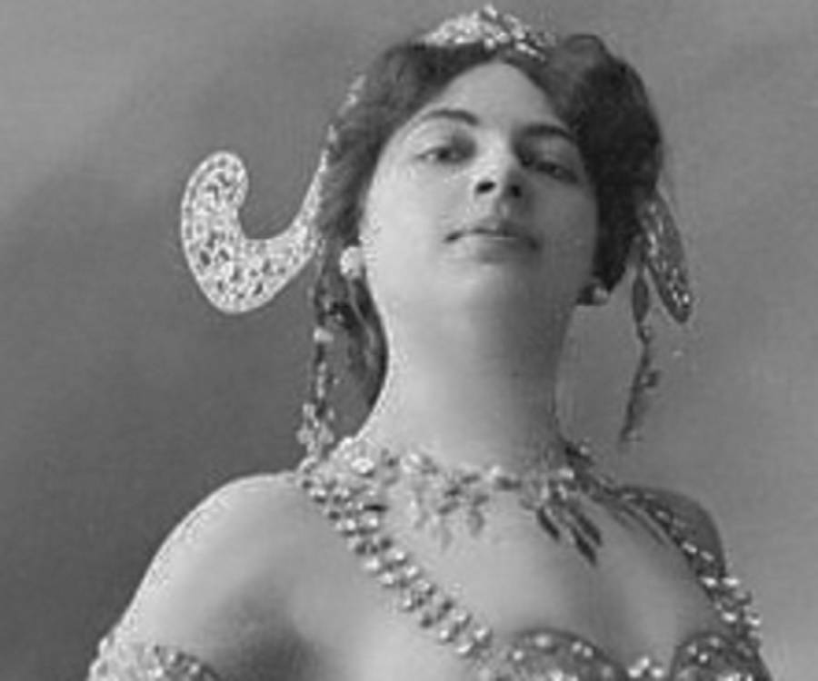Image result for mata hari