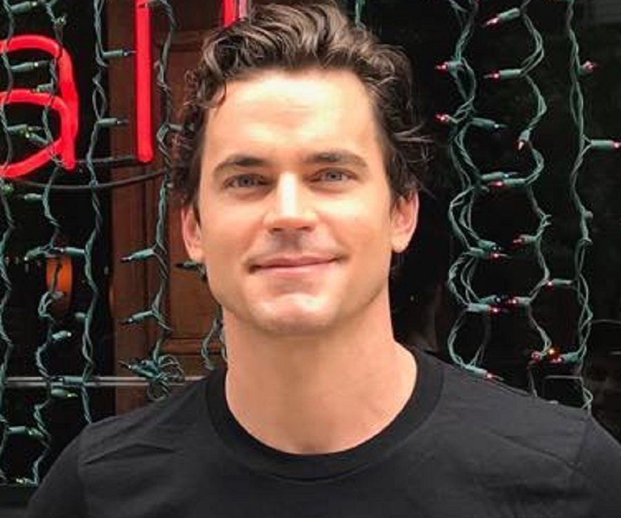 Matt Bomer Bio Facts Family Life Of Actor