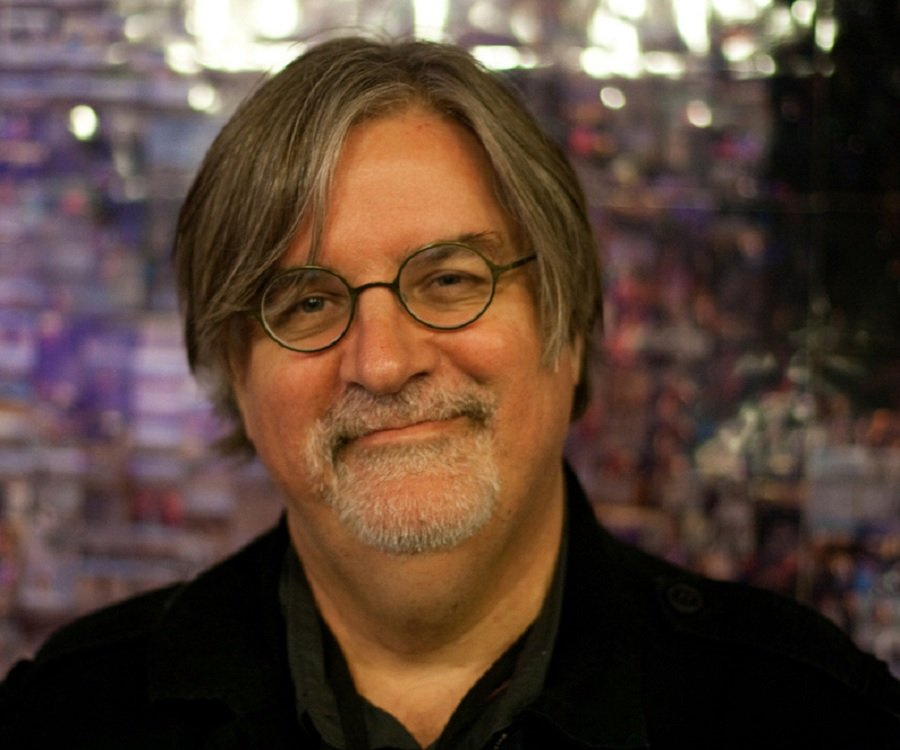 A biography of matt groening an american cartoonist writer producer animator and voice actor