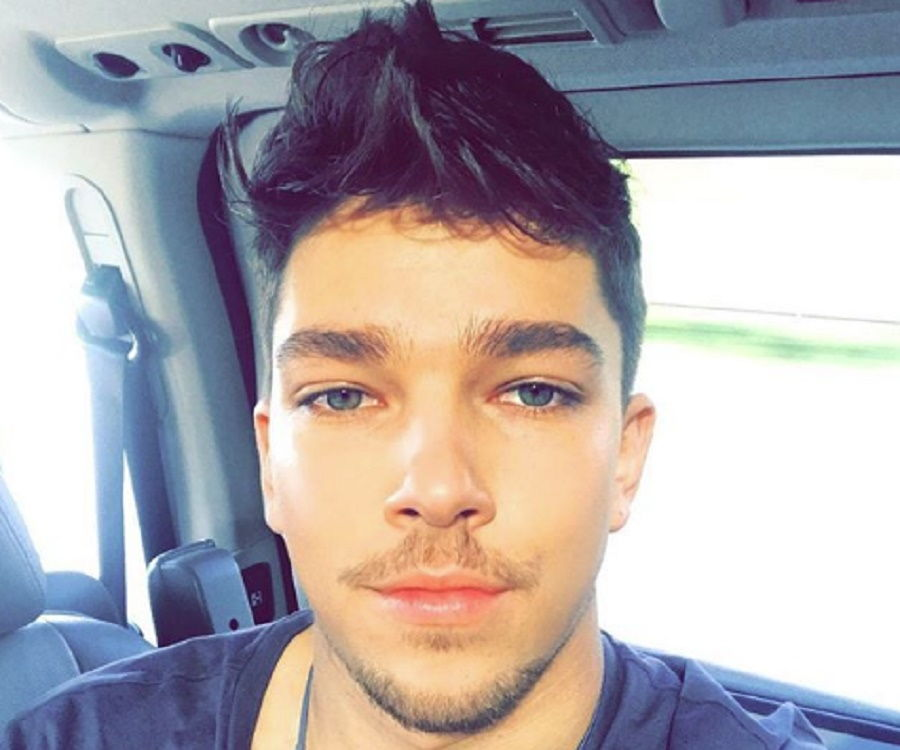 Matt Terry Instagram