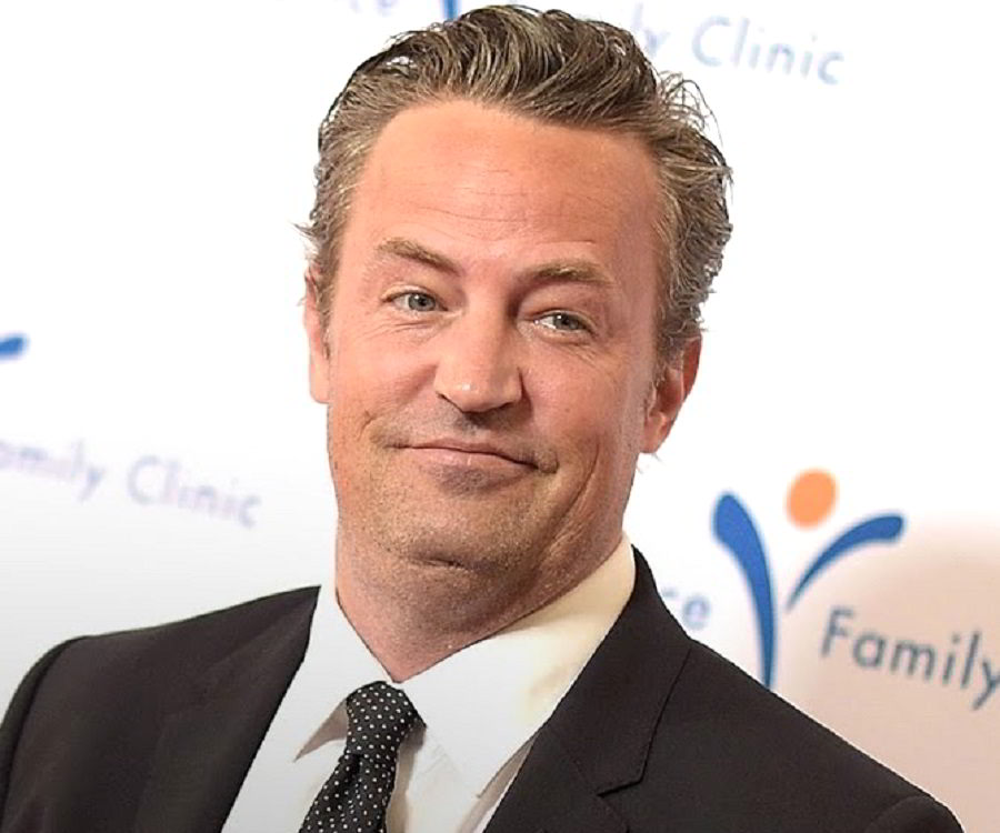 Matthew Perry Biography - Childhood, Life Achievements