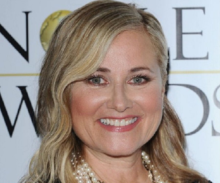 Maureen McCormick Nude Photos 9