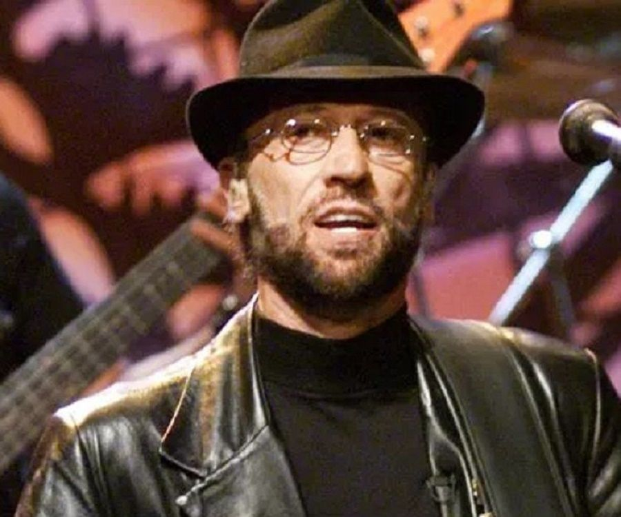 Maurice Gibb Biography Facts Childhood Family Amp Achievements Of British Singer Songwriter