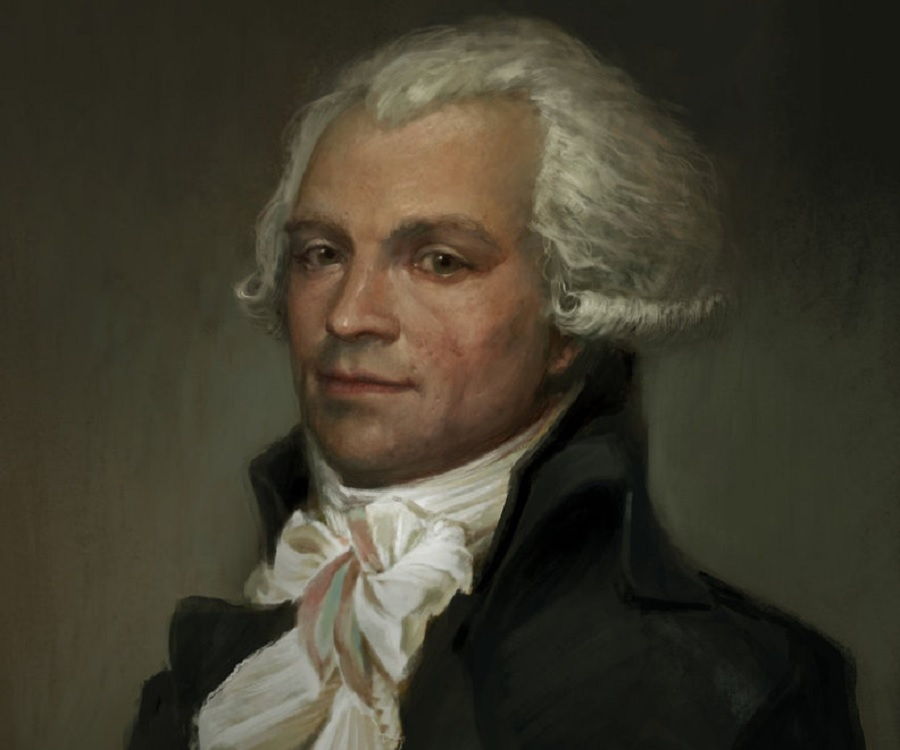French Revolution Maximilien Robespierre These Are The Most Evi...