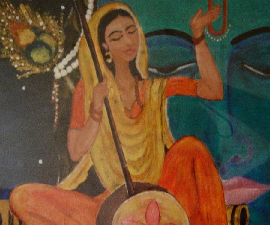mirabai biography in hindi Biography of surdas in hindi - download as word doc (doc / docx), pdf file (pdf), text file (txt) or read online short biography of saint surdas (soordas) in hindi.