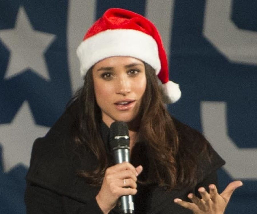 Meghan Markle Bio Facts Marriage Love Life Of Actress