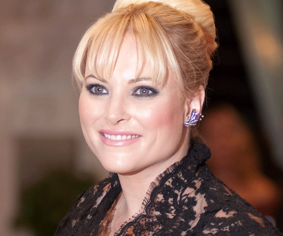 Meghan Mccain 2018: Facts, Childhood, Family Life Of