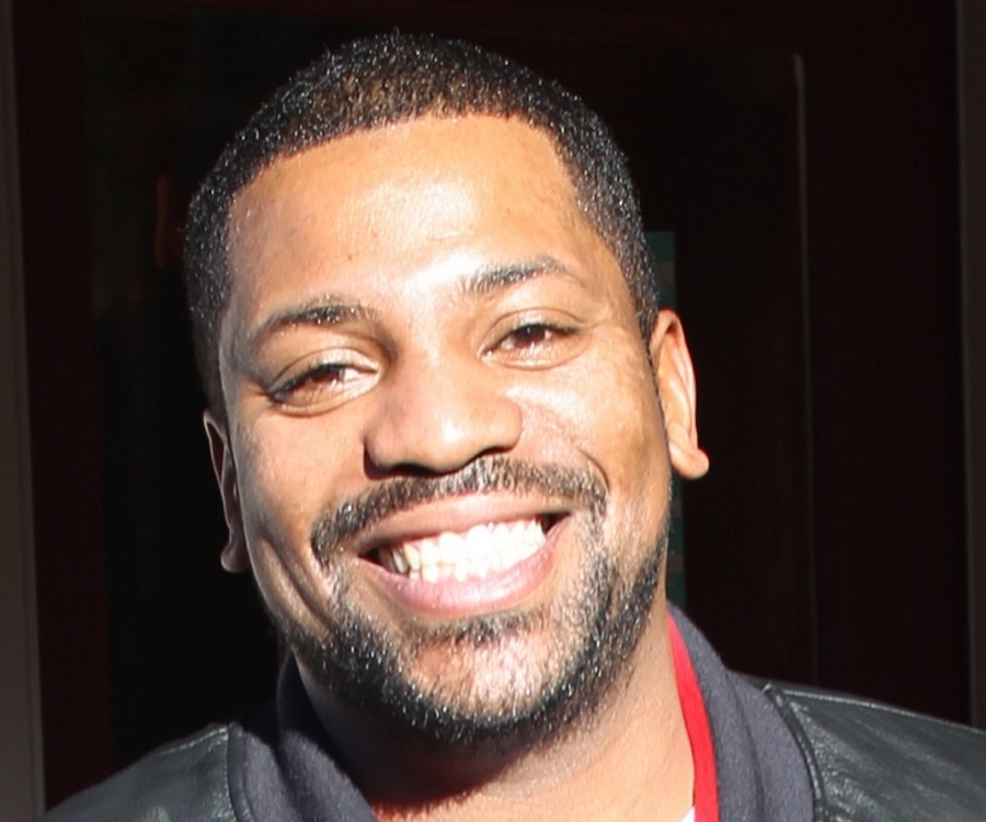 Mekhi Phifer Mekhi Phifer Biography Facts Childhood Family Life