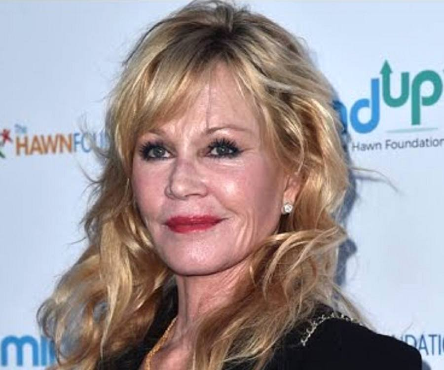 Melanie Griffith Biography, Celebrity Facts and Awards ...