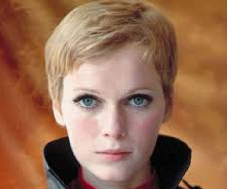 mia farrow - photo #24