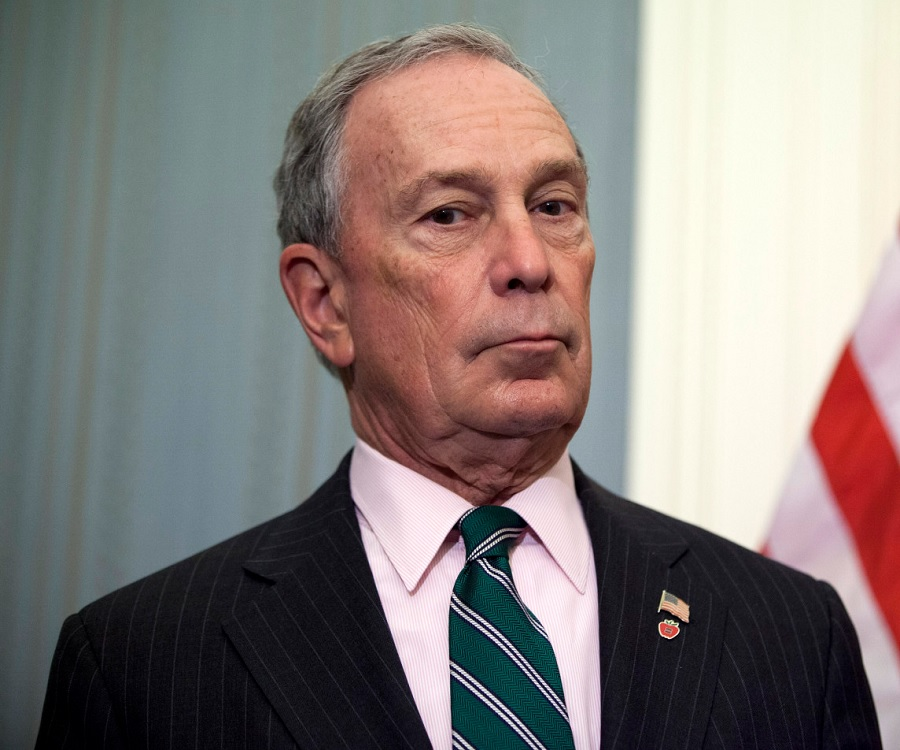 michael bloomberg - photo #19