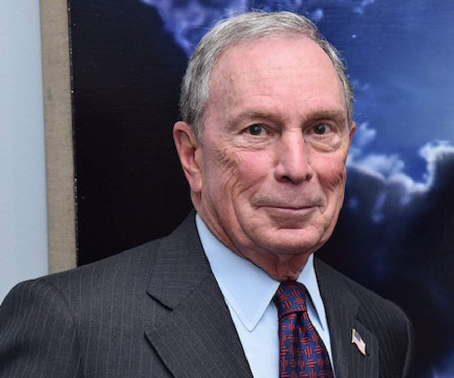 michael bloomberg - photo #2
