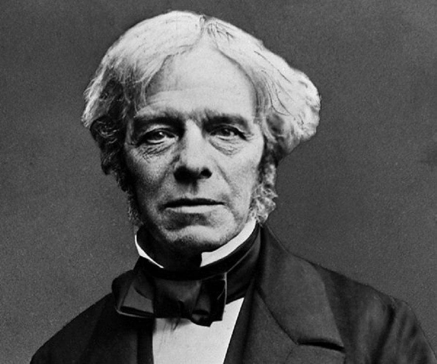 michael faraday biography