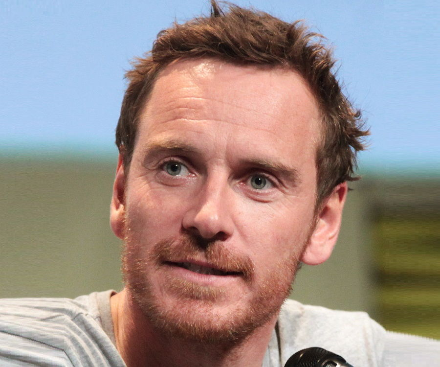 Michael Fassbender Biography - Facts, Childhood, Family
