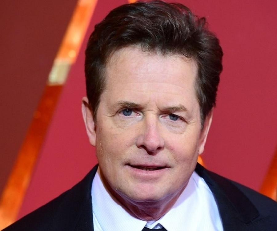 michael j fox - photo #24