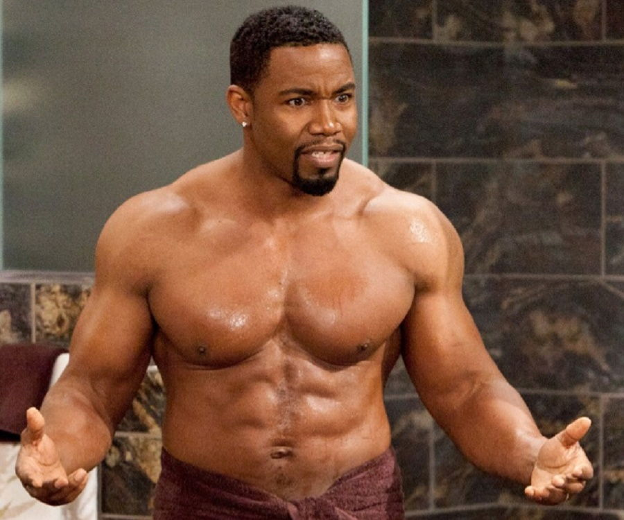 Michael Jai White Biography – Facts, Childhood, Family