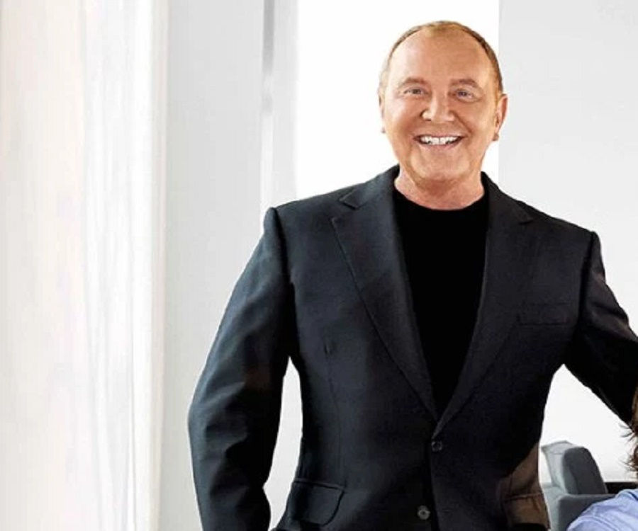 Michael kors entrepreneur