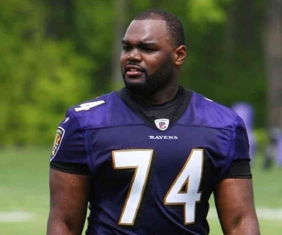 Michael Oher