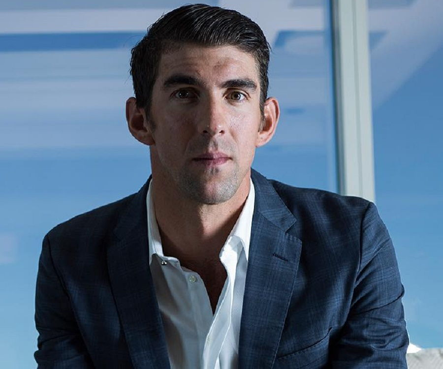 michael phelps adhd interview