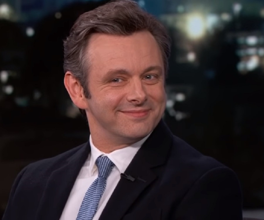 special guests michael sheen - 900×750