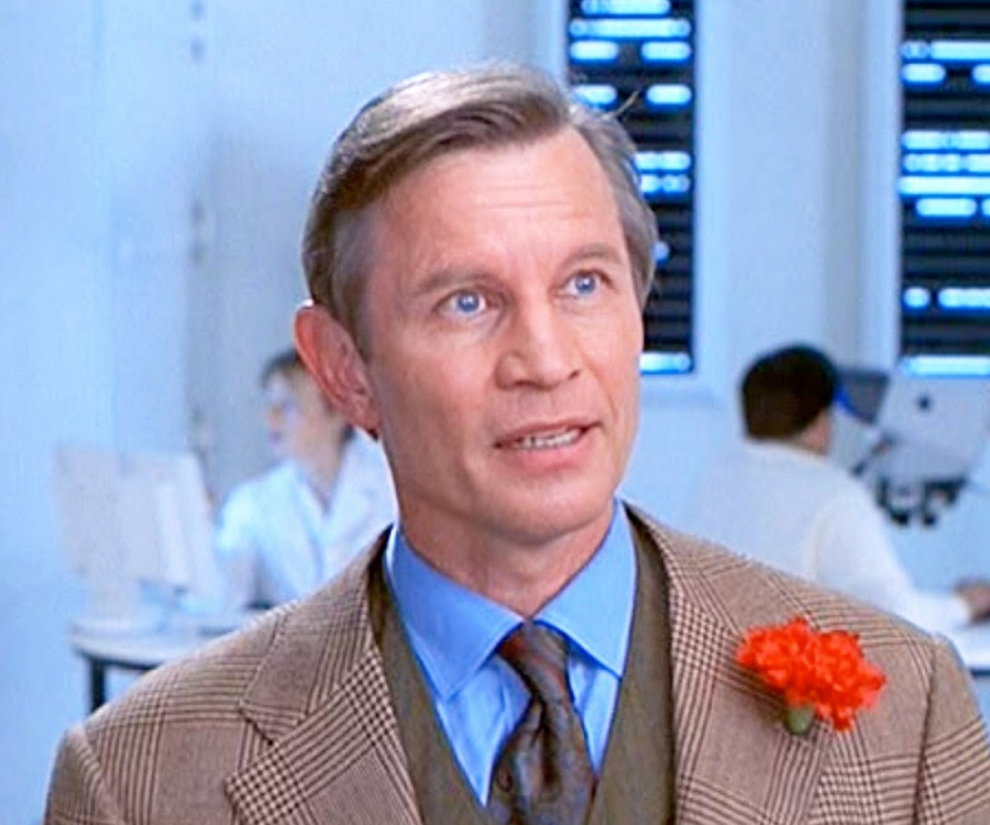 Michael York Biography...