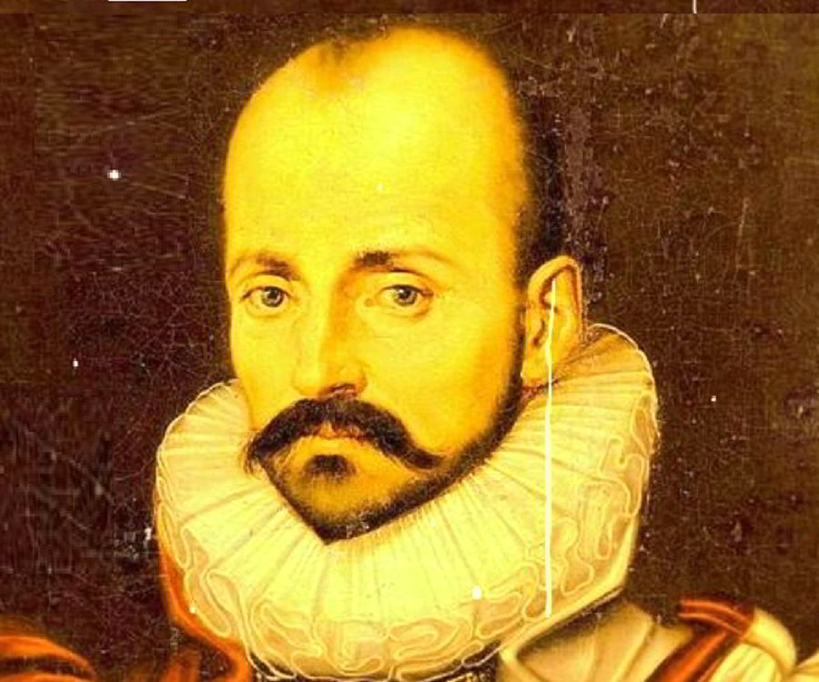 essays of michel de montaigne Montaigne anticipated much of modern thought, and was profoundly shaped by the classics his essays, so personal yet so urbane, continue to challenge and charm readers.