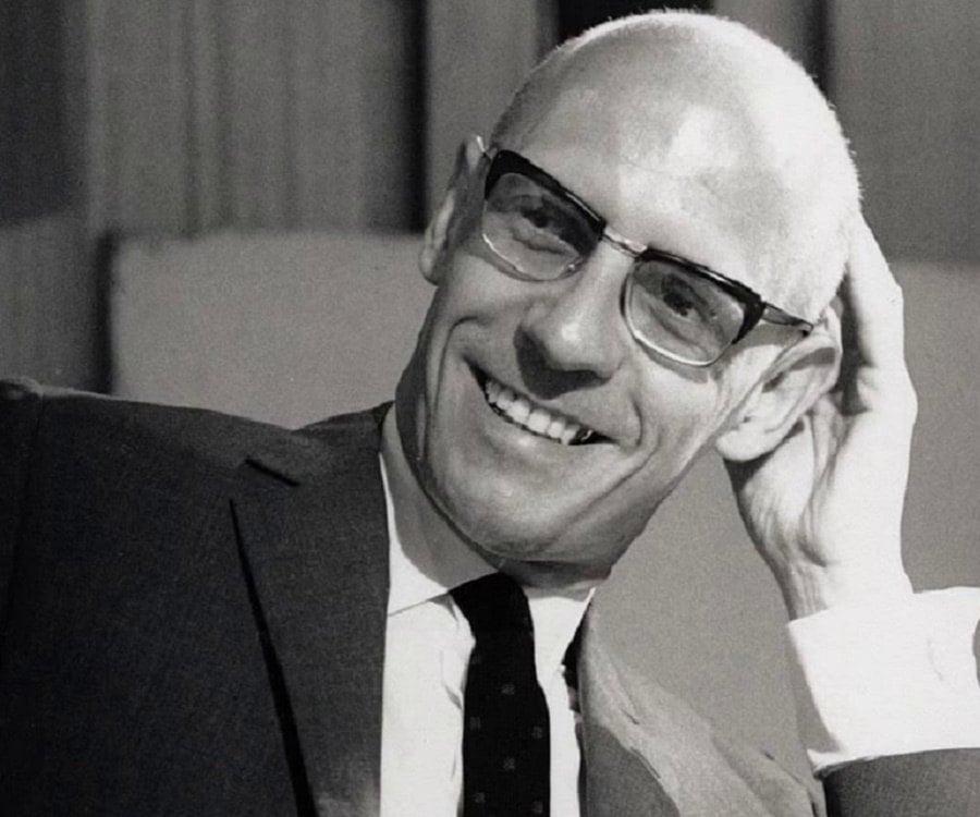 Michel Foucault Biography - Childhood, Life Achievements