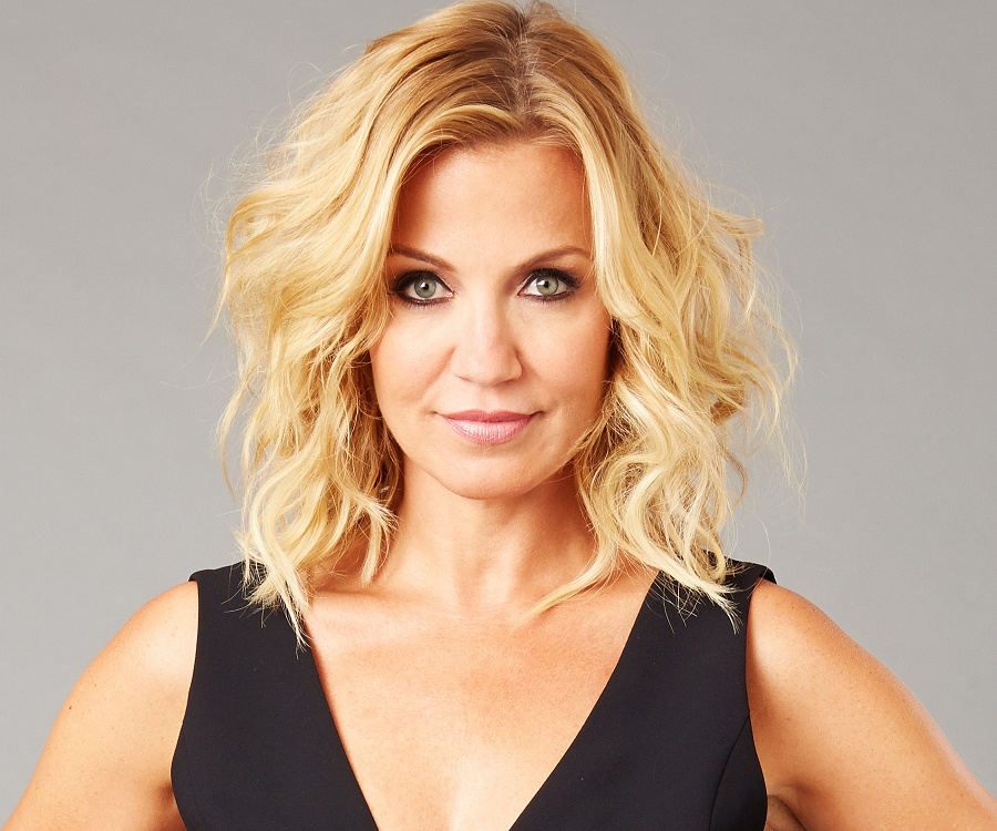 Michelle Beadle was born on October 23 1975 in Italy She is an actress known for Cathedrals of the Game 2004 Inside Orlandos Resorts 2004 and Buy