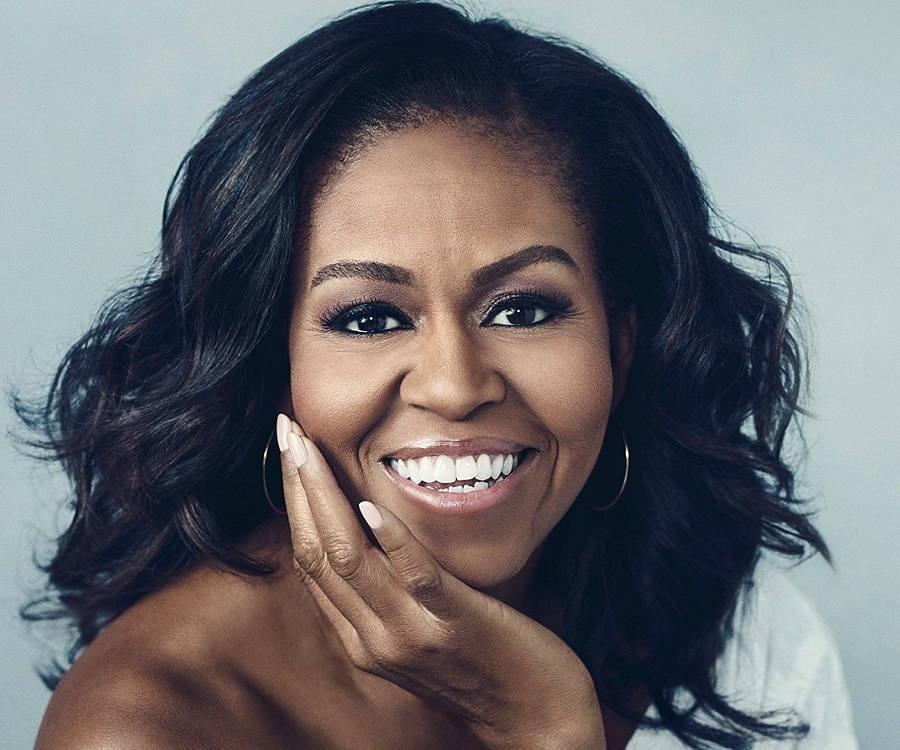 Michelle Obama Biography - Childhood, Life Achievements ...