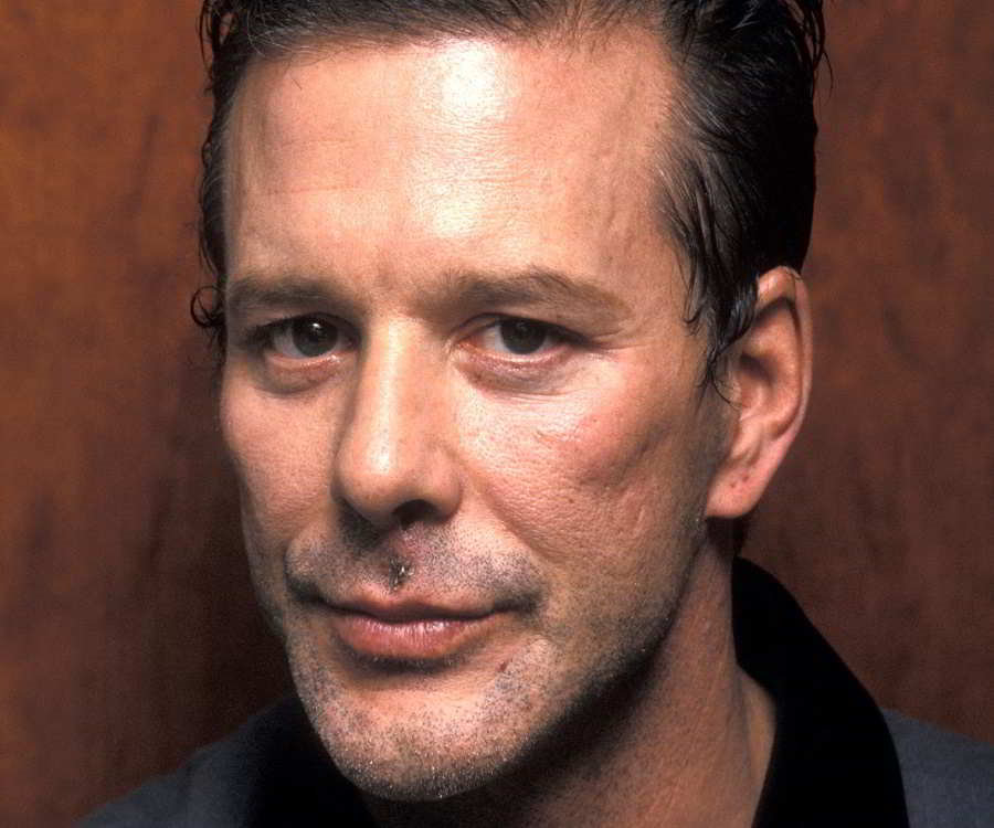 Mickey Rourke Biography - Facts, Childhood, Family Life ...