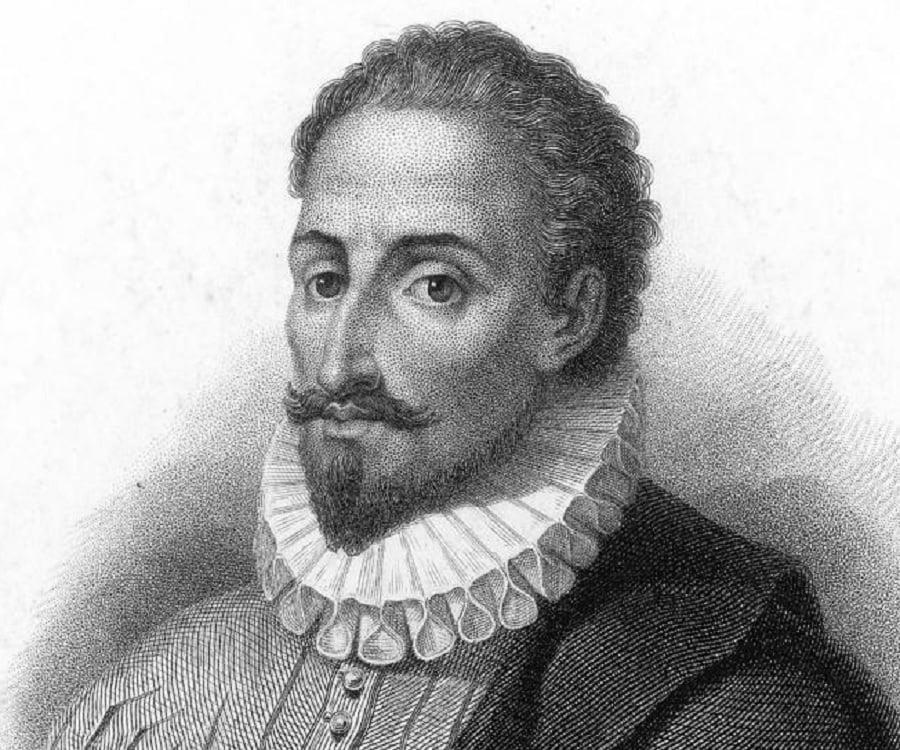 miguel de cervantes facts Born in spain in 1547, miguel de cervantes wrote don quixote, the first  learn  more about de cervantes at biographycom  quick facts.