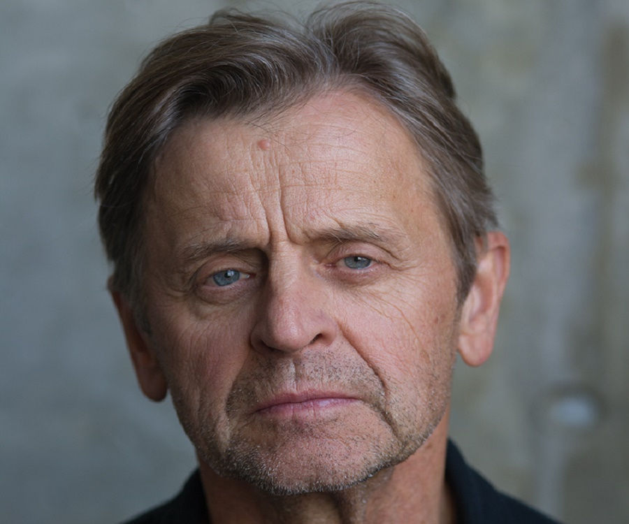 Mikhail Baryshnikov Biography Childhood Life Achievements Timeline