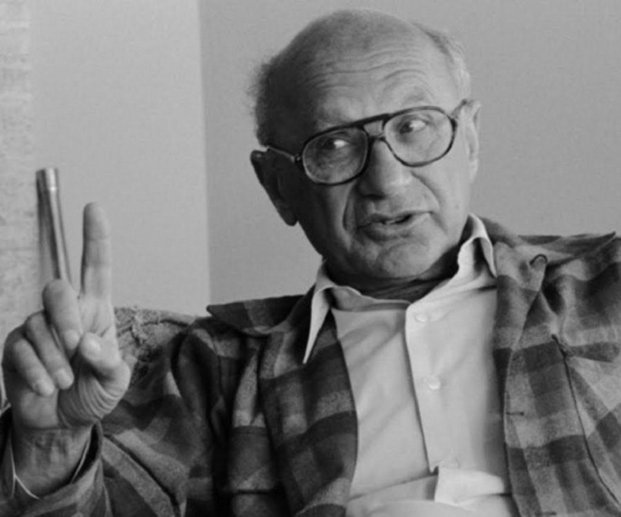 the life and work of milton friedman an economist The collected works of milton friedman website contains more than 1,500 digital items by and about economist, nobel prize winner, and hoover fellow milton friedman the site features hundreds of friedman's articles, speeches, lectures, television appearances, and more.