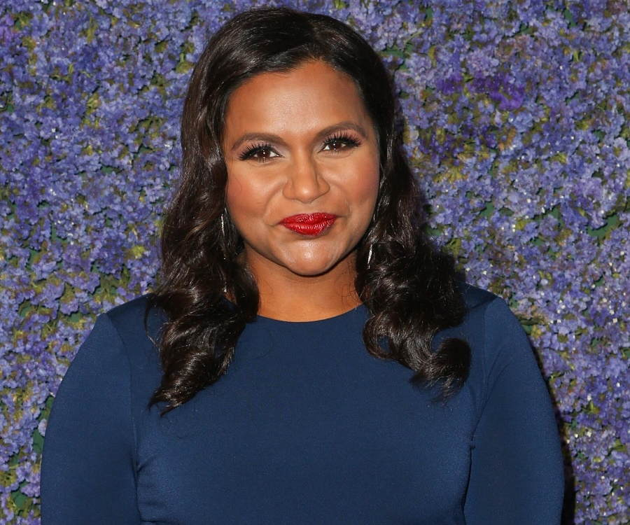 Mindy Kaling Biography Facts Childhood Family Life Achievements Of Actress