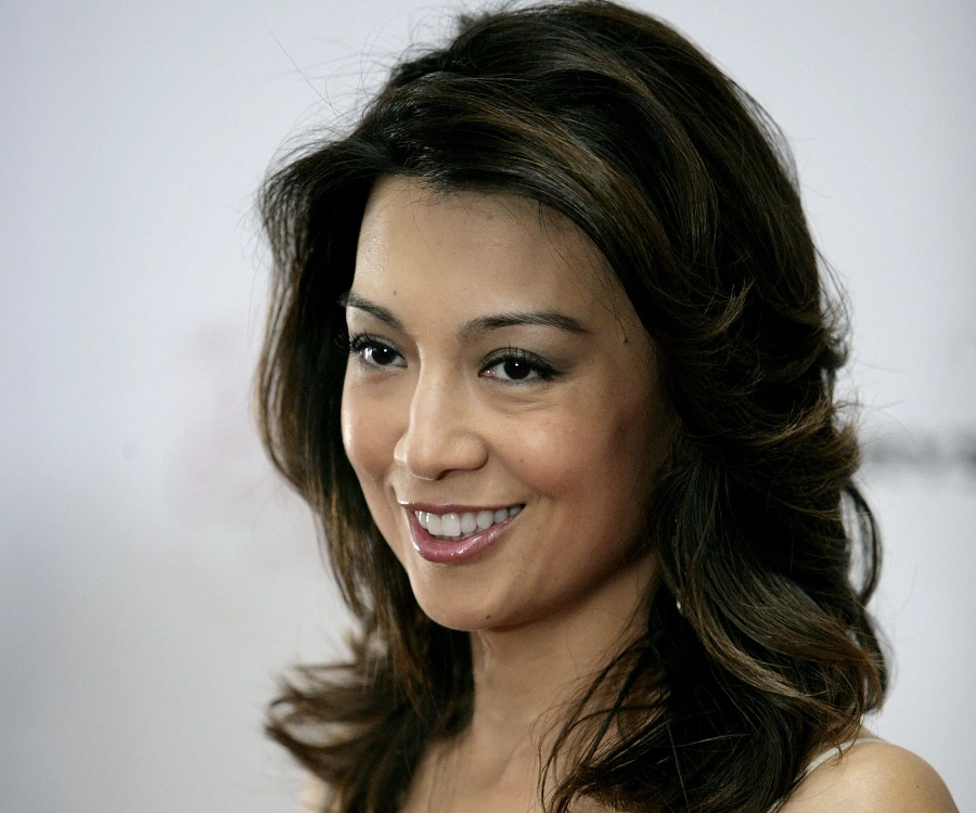 Ming Na Wen Biography - Facts, Childhood, Family Life ...