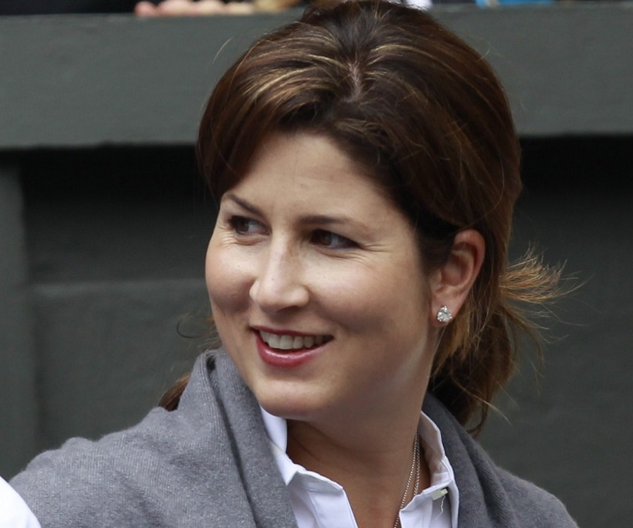 Mirka Federer Biography Facts Childhood Family Achievements Of Former Swiss Tennis Player