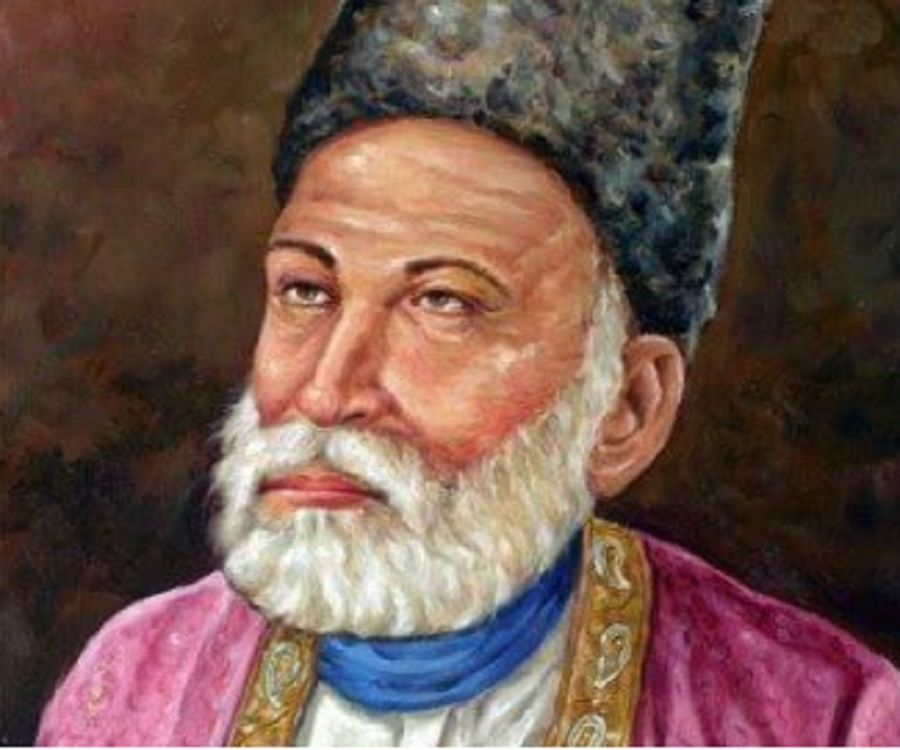 Mirza Ghalib Biography - Facts, Childhood, Life History of