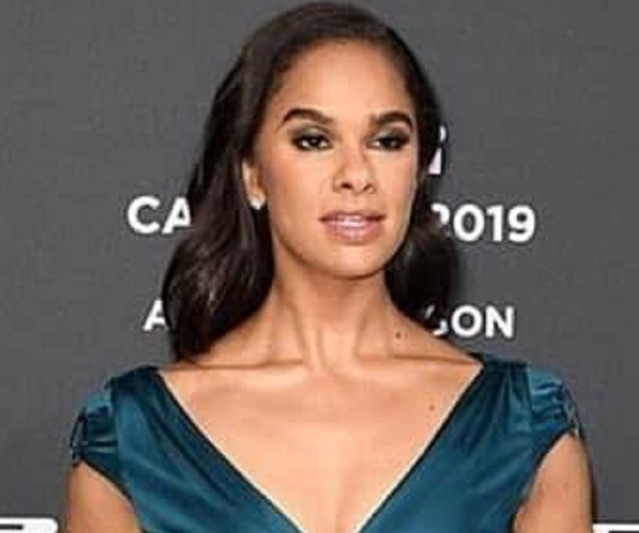 Misty Copeland Biography Facts Childhood Family Life Achievements Of Ballet Dancer