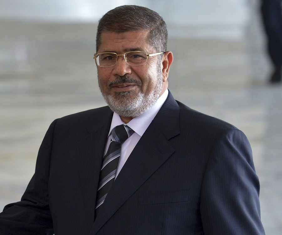 mohamed morsi biography The full biography of shaima morsi, including facts, birthday, life story, profession, family and more.