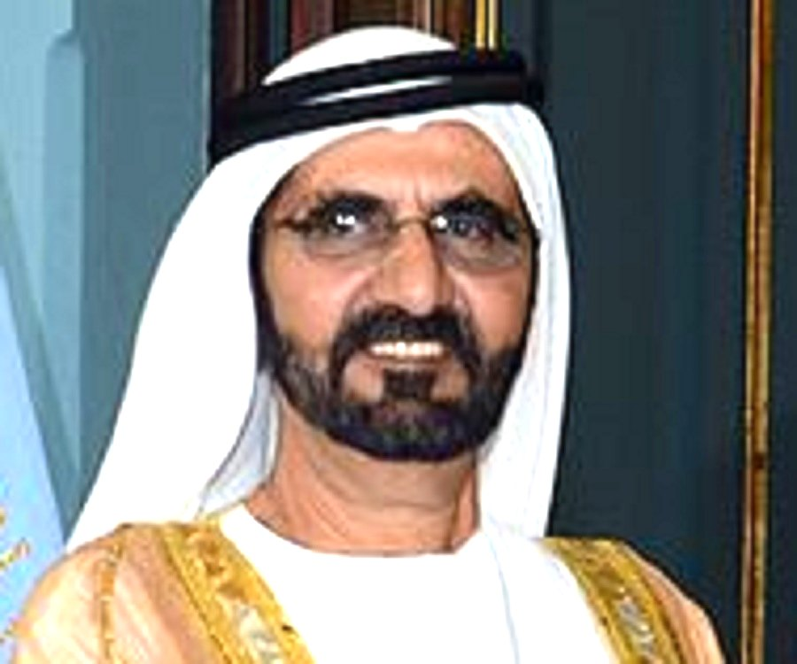 Mohammed bin Rashid Al Maktoum Biography – Facts, Childhood