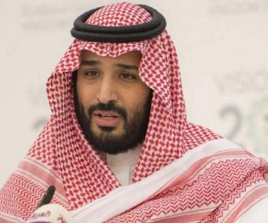 Mohammed bin Salman Biography - Facts, Childhood, Family Life