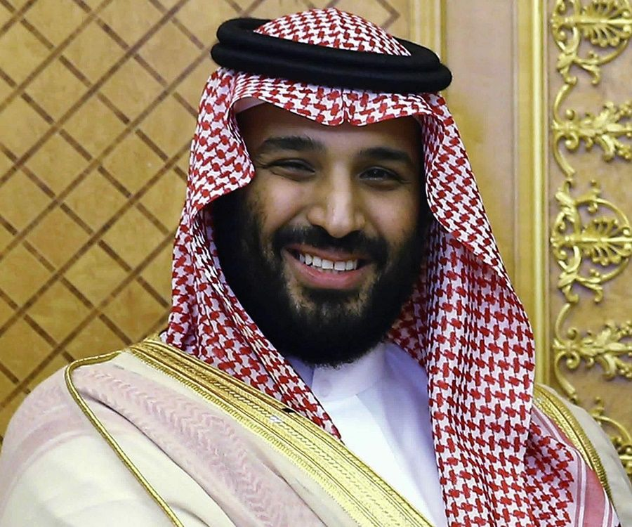 Mohammed bin Salman Biography - Facts, Childhood, Family Life & Achievements of Crown Prince of Saudi Arabia