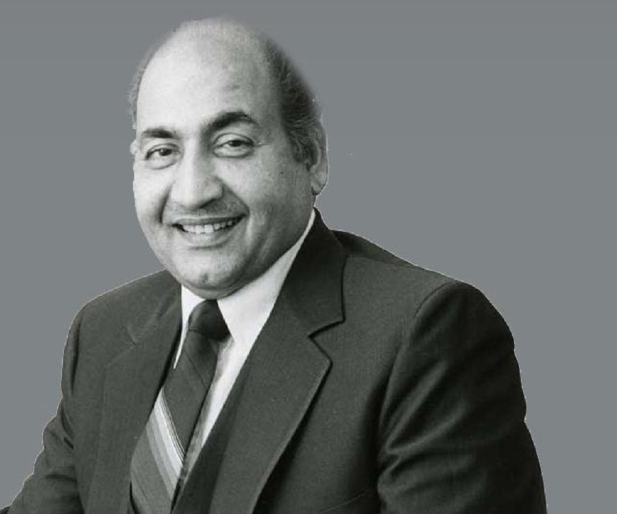 मोहम्मद रफ़ी biography in hindi