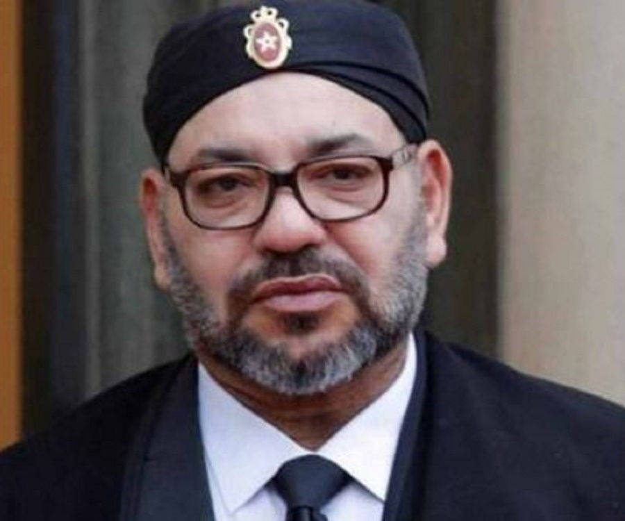 Mohammed VI of Morocco Biography - Facts, Childhood, Family Life,  Achievements