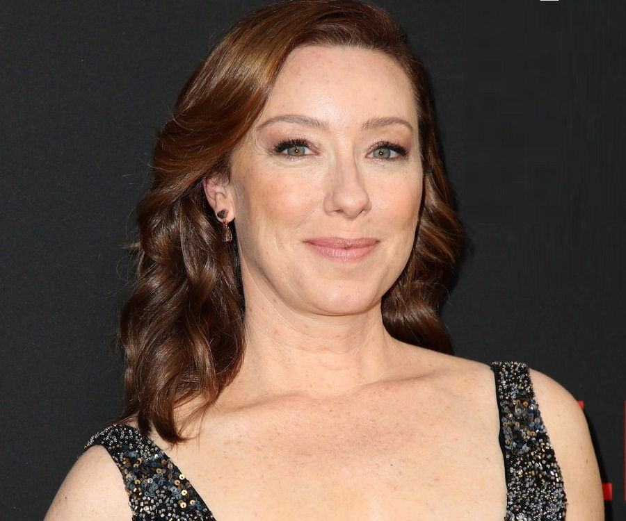 17+ Top Photos of Molly Parker - Misca Gallery