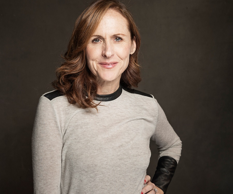 Molly Shannon Nude Photos 77
