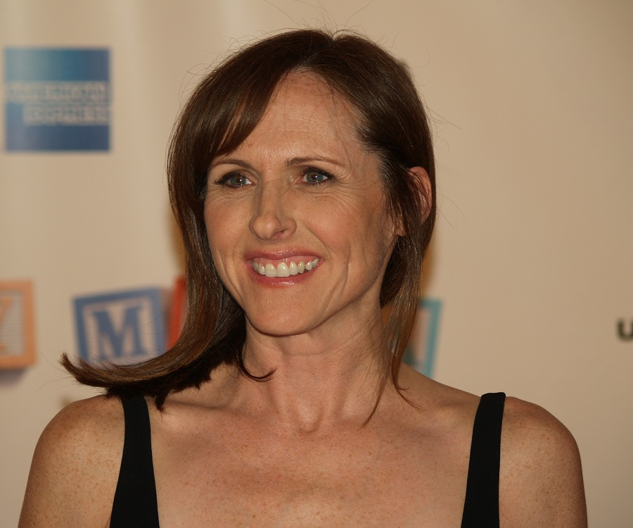 Molly Shannon Nude Photos 37