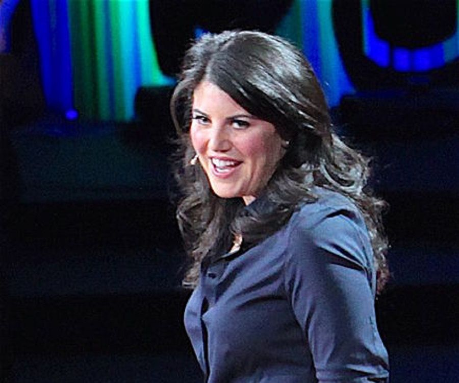 Celebrity net worth monica lewinsky