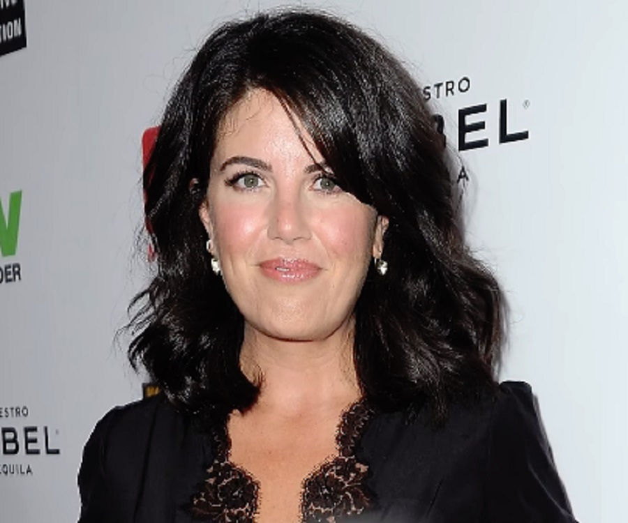monica essay Monica lewinsky says she wouldn't have felt so alone if the clinton scandal happened today this collective rise in decibel level has provided a resonance for women's narratives.